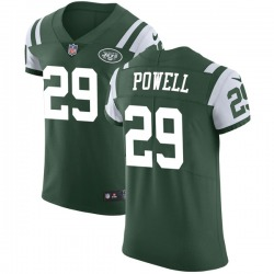 bilal powell color rush jersey