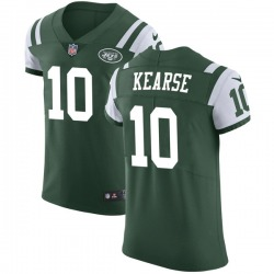 Elite Men's Jermaine Kearse New York Jets Nike Team Color Vapor Untouchable Jersey - Green