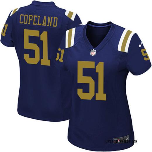 Brandon Copeland Jersey
