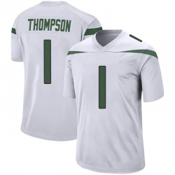 Game Youth Deonte Thompson New York Jets Nike Jersey - Spotlight White