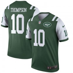 Legend Youth Deonte Thompson New York Jets Nike Jersey - Green