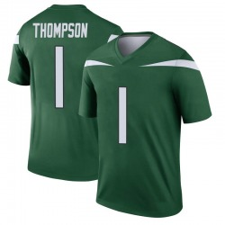 Legend Youth Deonte Thompson New York Jets Nike Player Jersey - Gotham Green