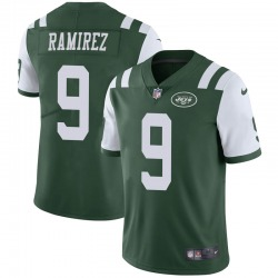 Limited Youth Santos Ramirez New York Jets Nike Team Color Vapor Untouchable Jersey - Green