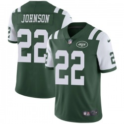 Limited Youth Trumaine Johnson New York Jets Nike Team Color Vapor Untouchable Jersey - Green